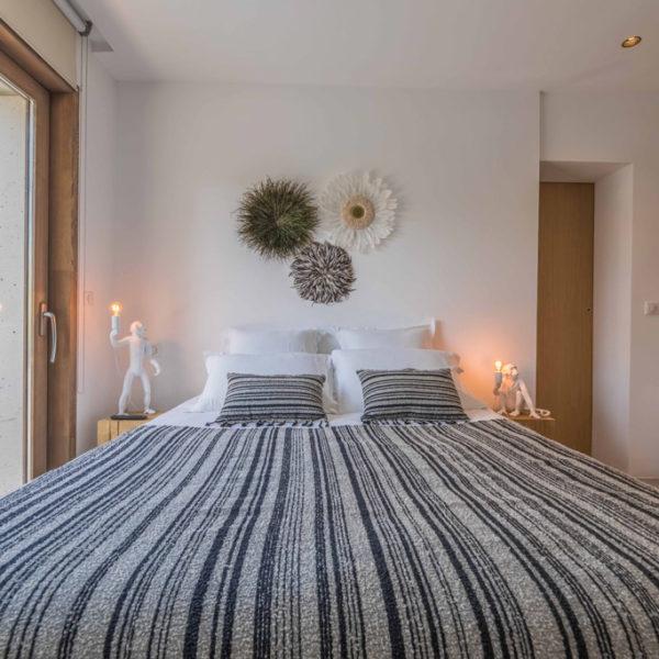 Les Chambres - Villa Malou à Porto-Vecchio